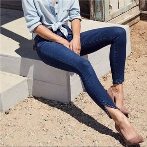 JOE'S JEANS |The Icon Mid Rise Skinny Ankle Jeans